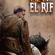 1921: El Rif, de Javier Yuste y Antonio Gil.