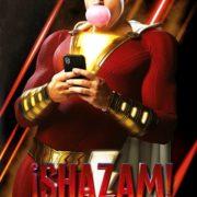 ¡Shazam!: ¡Di la palabra mágica!