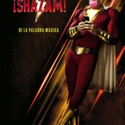 ¡Shazam!: La película