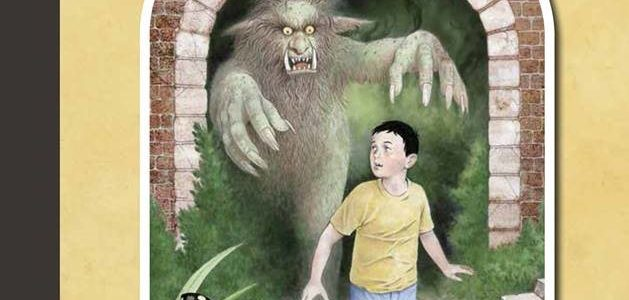 El puente del troll