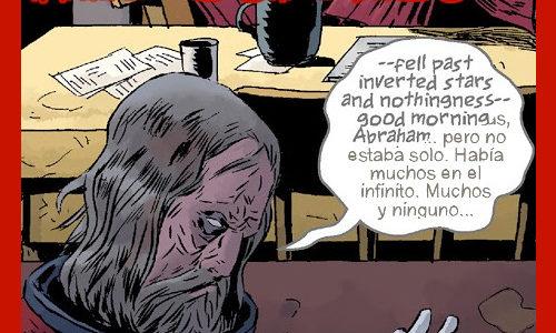 Traduciendo cómics