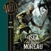 La isla del Doctor Moreau, de Dobbs, Fiorentino y Vattani.