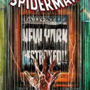 Marvel Saga El Asombroso Spiderman 35. La muerte del mañana