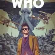 Doctor Who: Los Ángeles Llorosos de Mons.