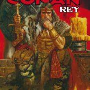 Conan Rey, de Tim Truman y Tomás Giorello: Integral