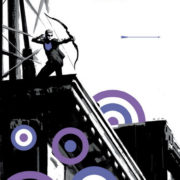 Marvel Integral. Ojo de Halcón de Matt Fraction y David Aja