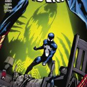 El Asombroso Spiderman 151: Un episodio trivial