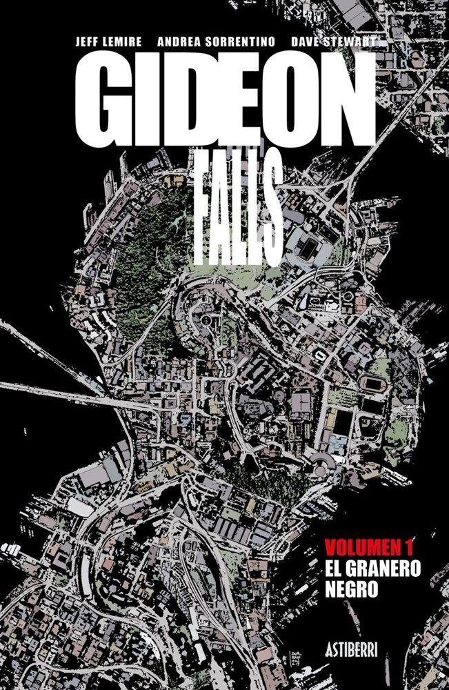 Gideon Falls 1. El granero negro