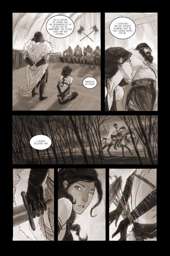 heathen pagina 2