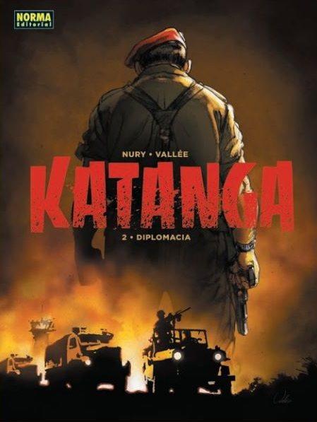 Katanga 2: Diplomacia