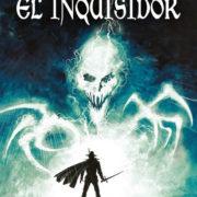 El Inquisidor, de Manfredi y Lucchi.