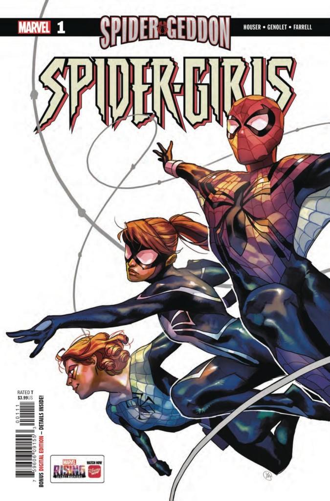 spidergirls 1