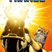 Thanos: Epifanía y Redención