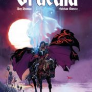Vlad Drácula, de Roy Thomas y Esteban Maroto