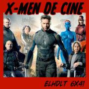 X-Men de cine