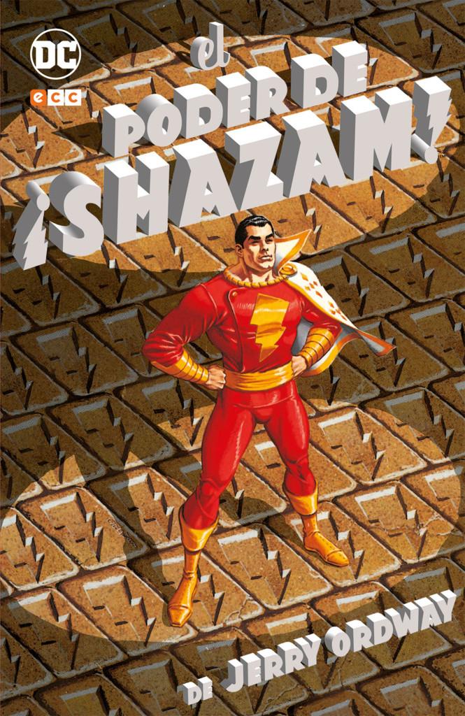 El poder de Shazam