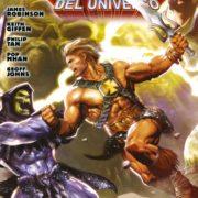 He-Man y los Masters del Universo 1