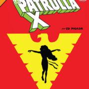 La gran novela de la Patrulla-X 2: Segunda Génesis