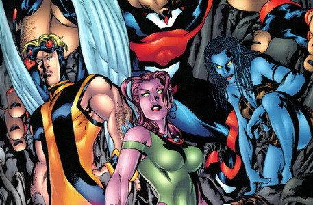 100% Marvel HC. Los Exiliados 1: Por la madriguera del conejo