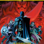 Batman Saga: La resurrección de Ra's Al Ghul