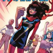 Ms. Marvel: Sólo una noche