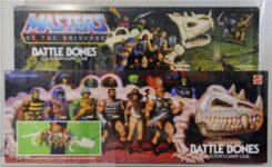 battle bones