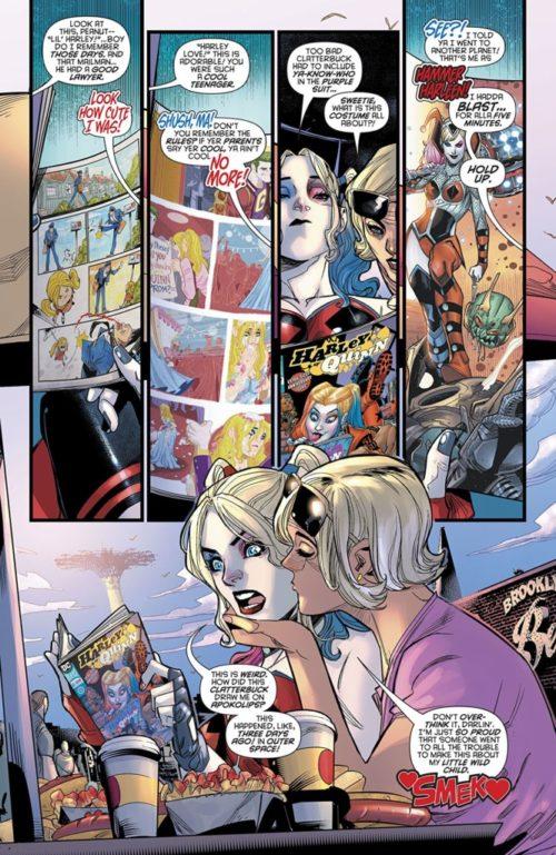 Harley Quinn 32