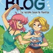 Blog 2. La unión hace la fuerza