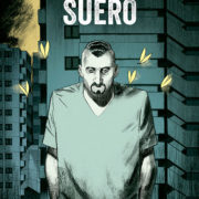 Suero, de Cyril Pedrosa y Nicolas Gaignard