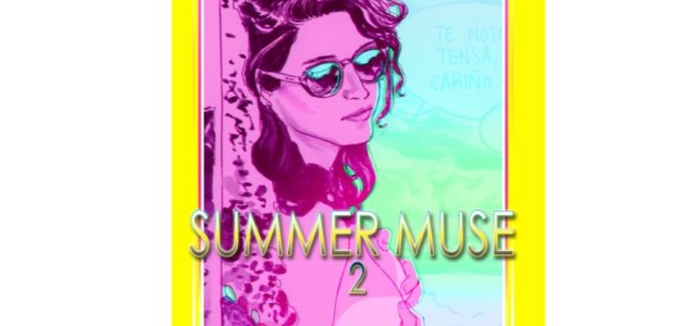 Summer Muse 2, de Guillem March