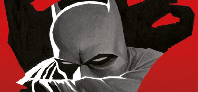 Batman Saga: El guante negro