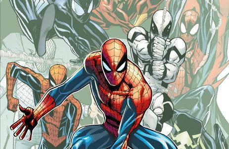 Marvel Saga El Asombroso Spiderman 37. Sin vuelta atrás