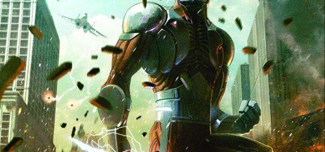 X-O Manowar Edición de lujo 2