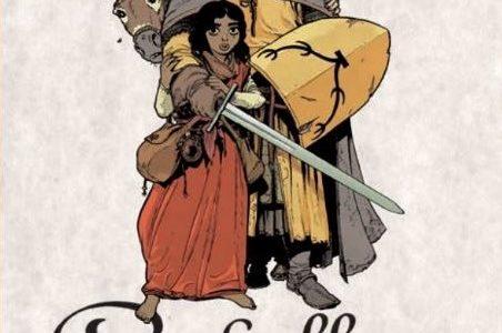 Caballero Brayard, de Zidrou  y Francis Porcel