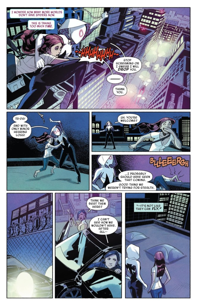 ghost spider 3pg