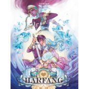 Harfang, de Aurore.