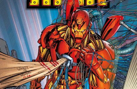 Heroes Reborn: Iron Man