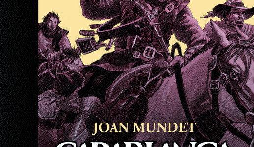 Capablanca, de Joan Mundet.