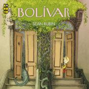 Bolivar, de Sean Rubin.