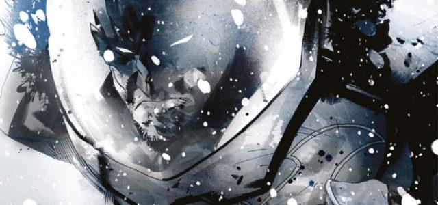 All Star Batman 2. Los confines de la Tierra