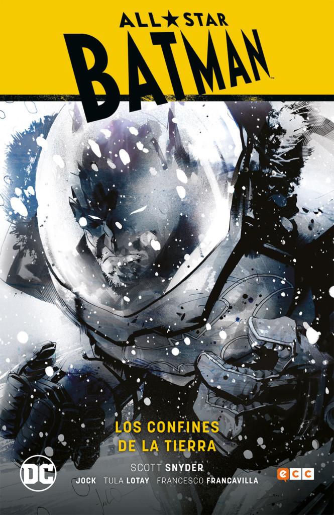 portada all star batman 2