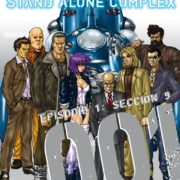 Ghost in the Shell: Stand Alone Complex 1