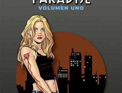 Strangers in paradise. Edición de lujo, libro uno.