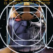 Thanos: El Conflicto del Infinito