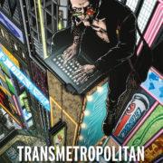 Transmetropolitan, libro uno