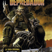 Aliens VS Depredador: La saga original 1, de Stradley, Norwood y Warner