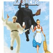 DC Comics/Young Animal: Las Guerras Lácteas