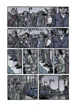 Los Surcos del Azar - Página 3