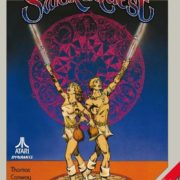 Atari Classics: Sworquest, de Thomas, Conway, Pérez y Giordano