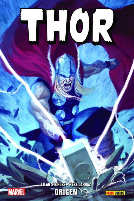 thor origen